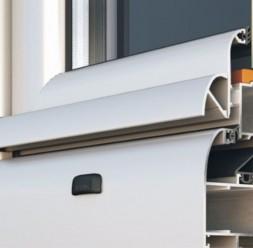 Ferestre din aluminiu fara bariera termica cu performațe ridicate fonice și termice TeraGlass