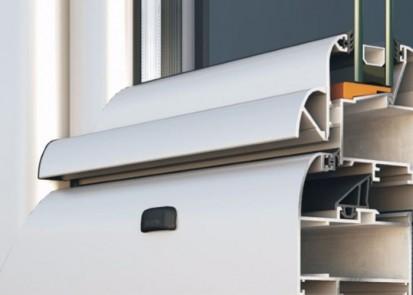 Ferestre din aluminiu fara bariera termica cu performate ridicate fonice si termice TeraGlass