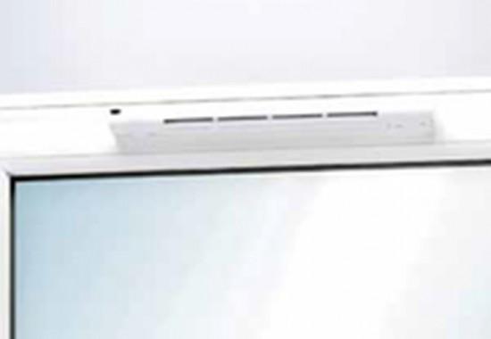 Sisteme de ventilare si aerisire pentru ferestre si usi TeraGlass