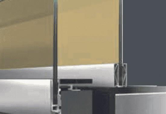 Sisteme de balustrade din sticla TeraGlass