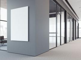 Sistem de compartimentări interioare TeraGlass va ofera un sistem de compartimentări interioare care permite variante constructive multiple, caracterizat prin robustețe și ușurință la instalare.