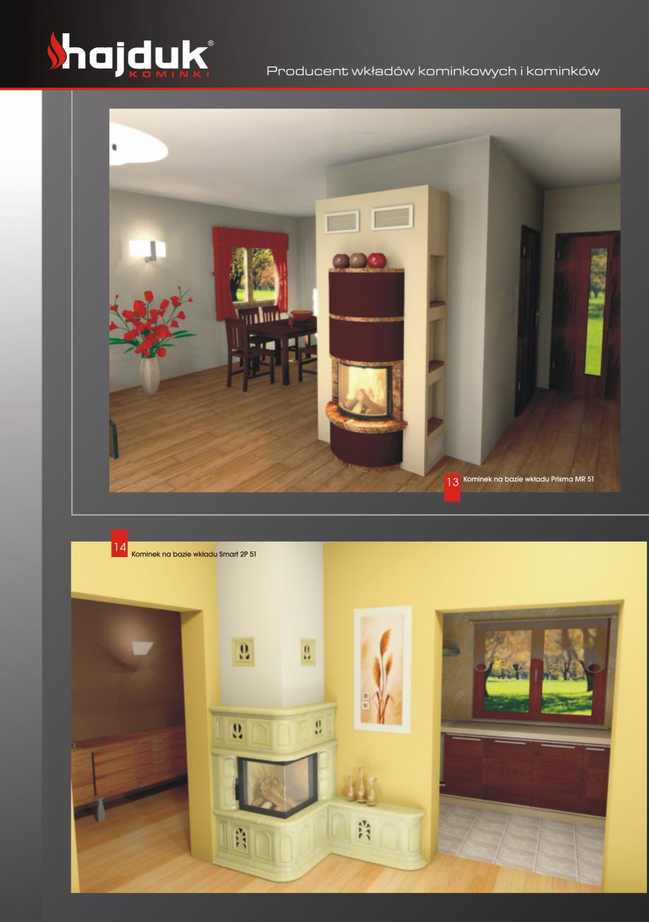 Pagina 18 - Seminee exclusiviste HAJDUK SEMINEE DEUS Catalog, brosura Poloneza