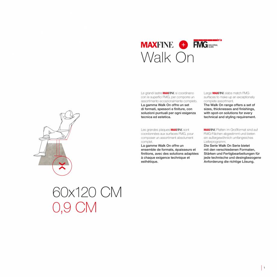 Pagina 2 - Catalog gresie 2 cm - colectia WALK ON LastreCeramice.ro Catalog, brosura Engleza,...
