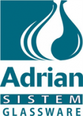ADRIAN SISTEM Glassware