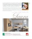Bucataria Laura - caracteristici tehnice MOBILA VOGUE -