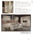 Bucatarie Veronica - caracteristici tehnice MOBILA VOGUE -