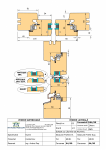 Fereastra din lemn IV64/90 / Ferestre din lemn masiv stratificat / SM WOOD PRODCOM