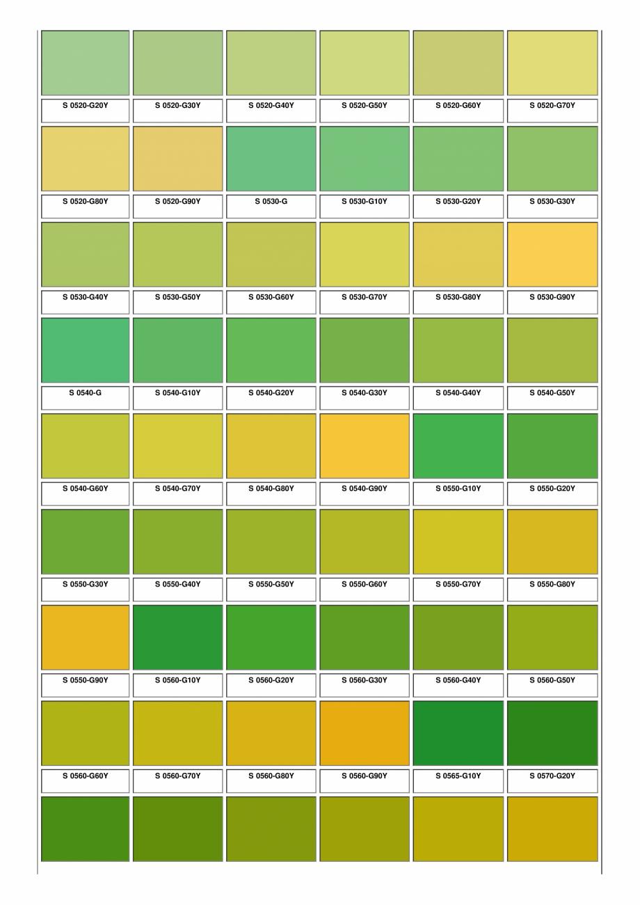 Pagina 28 - Ferestre din lemn masiv stratificat - NCS Color Chart SM WOOD PRODCOM Fisa tehnica...