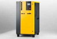 Compresoare industriale de aer cu surub pentru industrie si constructii