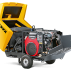 Compresor mobil pentru construcţii M17  Compresoare mici până la 1,6 m³/min (57 cfm)