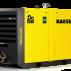 Compresor staționar pentru construcții M57utility  Multifuncționale până la 11,5 m³min (405 cfm)