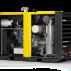 Compresor staționar pentru construcții M58utility  Multifuncționale până la 11,5 m³min (405 cfm)