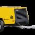 Compresor mobil pentru construcţii M70  Multifuncționale până la 11,5 m³min (405 cfm)