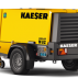 Compresor mobil pentru construcţii M82  Multifuncționale până la 11,5 m³min (405 cfm)