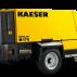Compresor mobil pentru construcţii M170  Pachete de putere până la 23,3 m³/min (825 cfm)