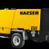 Compresor mobil pentru construcţii M200  Pachete de putere până la 23,3 m³/min (825 cfm)