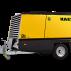 Compresor mobil pentru construcţii M250 Compresoare mari până la 34 m³min (1200 cfm)