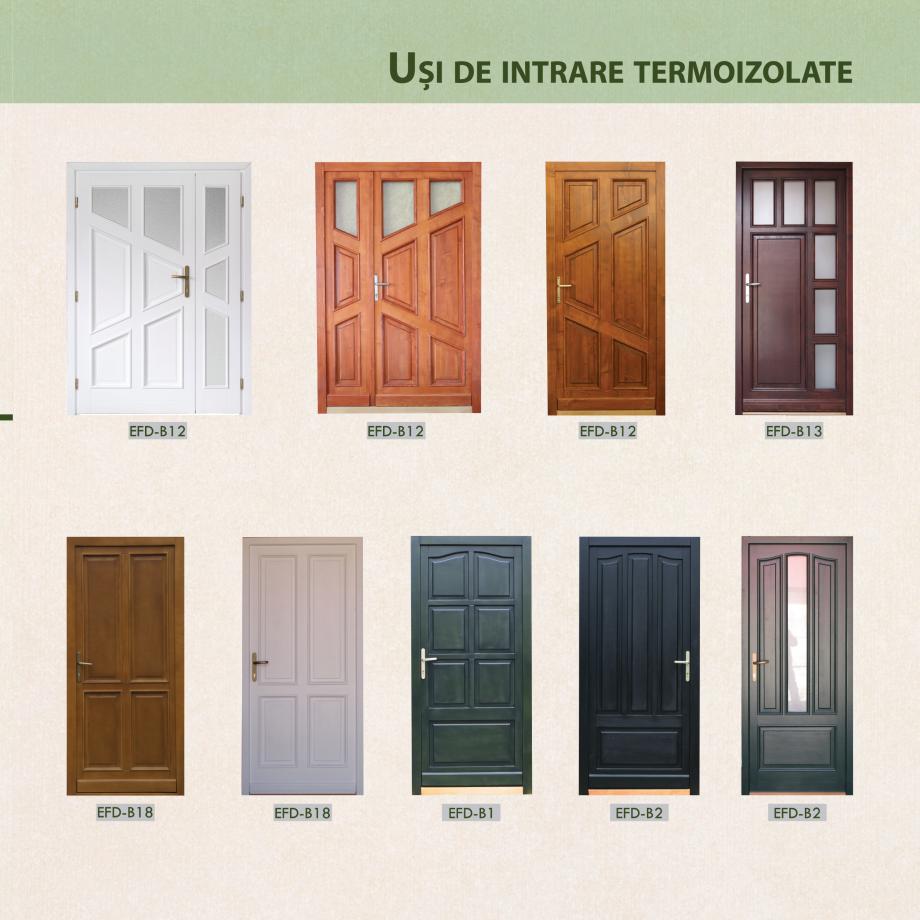 Pagina 9 - Fabricarea ferestrelor din lemn stratificat ACTUAL GROUP 70 mm, 78 mm, 70-78-90 mm, 90 mm...