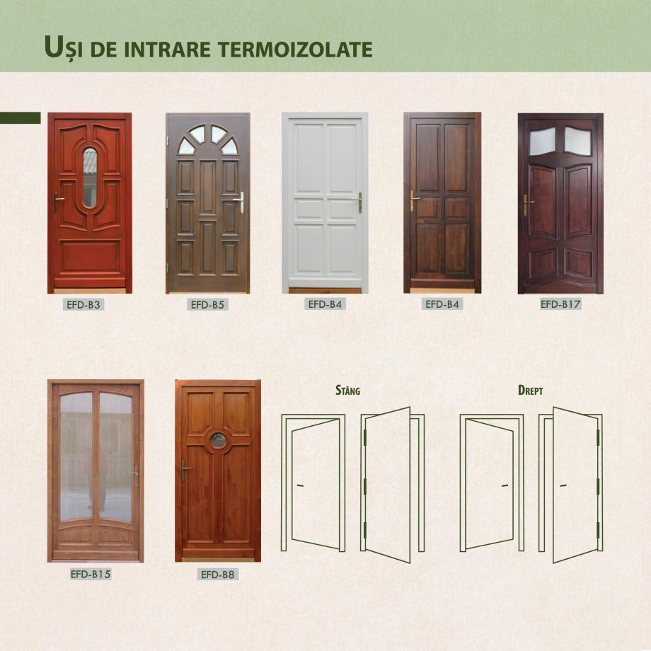 Pagina 10 - Fabricarea ferestrelor din lemn stratificat ACTUAL GROUP 70 mm, 78 mm, 70-78-90 mm, 90...