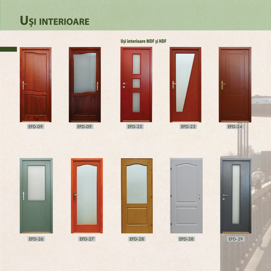 Pagina 14 - Fabricarea ferestrelor din lemn stratificat ACTUAL GROUP 70 mm, 78 mm, 70-78-90 mm, 90...