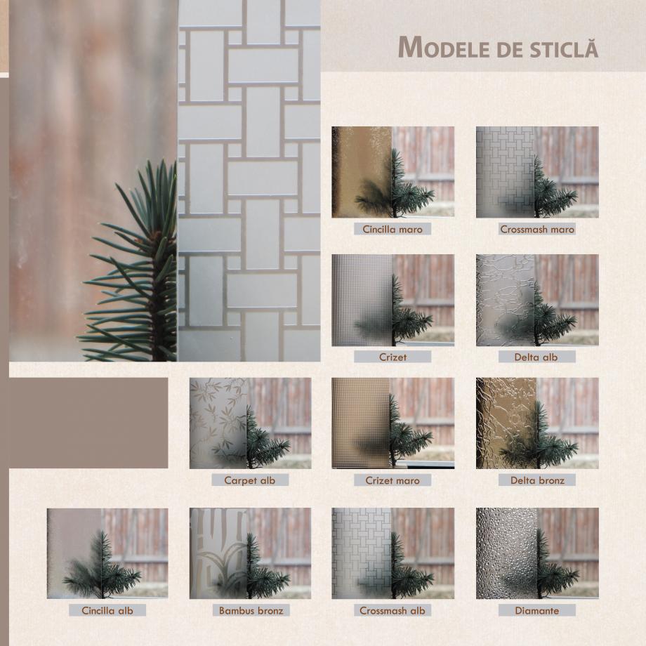 Pagina 17 - Fabricarea ferestrelor din lemn stratificat ACTUAL GROUP 70 mm, 78 mm, 70-78-90 mm, 90...