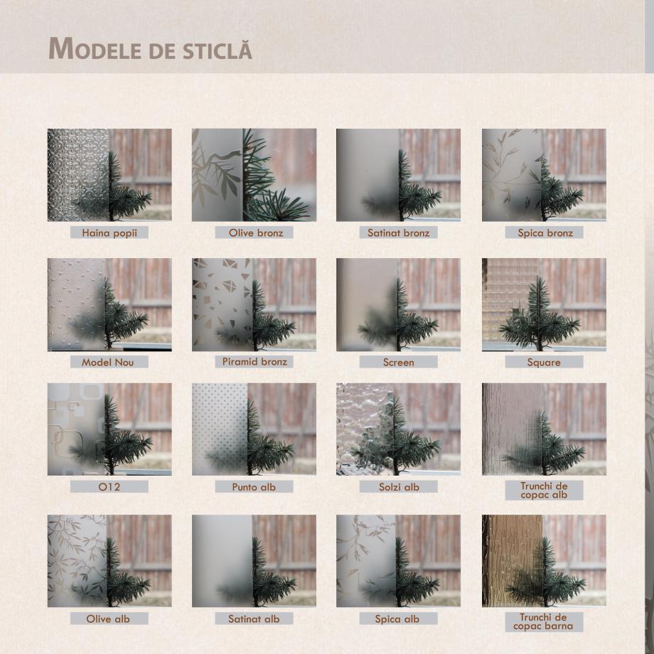 Pagina 18 - Fabricarea ferestrelor din lemn stratificat ACTUAL GROUP 70 mm, 78 mm, 70-78-90 mm, 90...