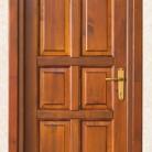 Usa din lemn stratificat EFD-01 - Usa interioara din lemn stratificat