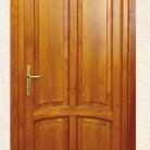 Usa din lemn stratificat EFD-10 - Usa interioara din lemn stratificat