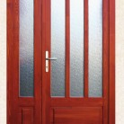Usa din lemn stratificat EFD-14 - Usa interioara din lemn stratificat
