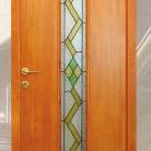 Usa din lemn stratificat EFD-20 - Usa interioara din lemn stratificat