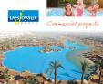 DESJOYAUX PISCINE - prezentare proiecte comerciale