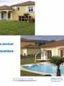 Construirea piscinei private
