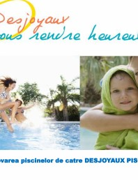 Renovarea piscinelor