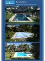 Exemplu de piscina inainte si dupa renovare