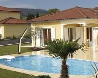 Renovare si reconditionare piscine din beton Desjoyaux Piscine va propune solutii pentru renovarea eficienta a piscinei