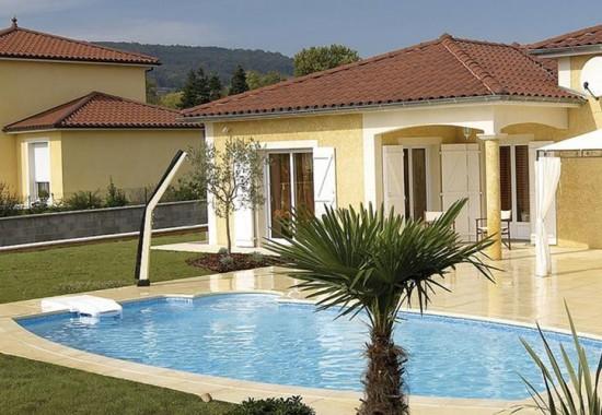 Renovare si reconditionare piscine din beton DESJOYAUX