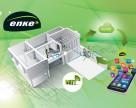 Sisteme centrale de aspirare pentru mediul rezidential, comercial, industrial si aspiratoare profesionale  Enke