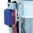 Curatare filtru cu aer comprimat
