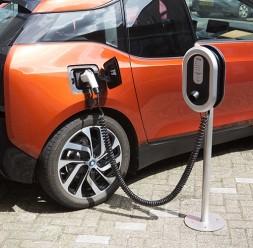 Statii de incarcare masini si vehicule electrice Ratio ELECTRIC