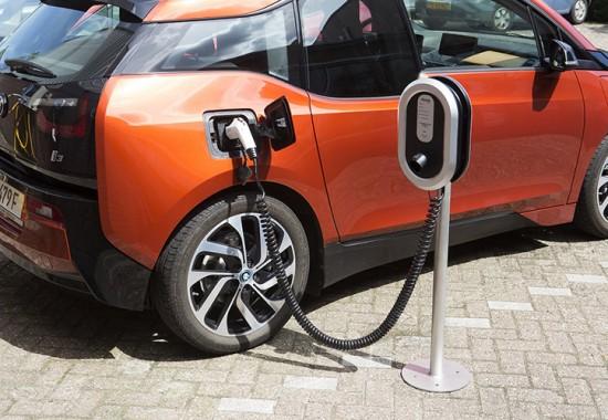 Statii de incarcare vehicule electrice Ratio ELECTRIC