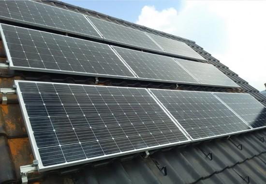Sisteme si panouri solare fotovoltaice Xunzel