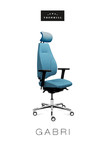 Scaun de birou / Scaune ergonomice de birou / MOVEDESK