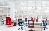 Scaune ergonomice de birou  Selectia noastra de scaune office pleaca de la o configurare de baza si pot fi personalizate in functie de nevoile utilizatorilor. Cantitatea minima este de 5 buc.
