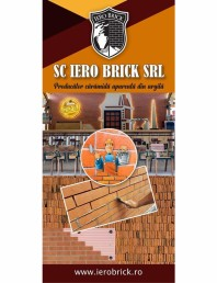 Prezentare Iero Brick