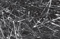 Fibre metalice pentru armarea dispersa a betonului Fibrele metalice au fost create pentru a creste rezistentele betonului la uzura, impact, socuri termice, precum si portanta acestuia.