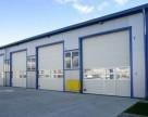 Usi de garaj industriale GIN DOORS CONSTRUCT