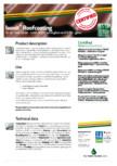 Vopsea pentru acoperis ISO PAINT - Isonit