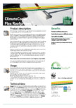 Grund termoizolant ISO PAINT - ClimateCooler Flex Roofprimer