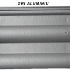 Gri aluminiu - Isonit - vopsea pentru acoperis