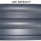 Gri antracit - Isonit - vopsea pentru acoperis